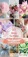 baby shower sash ideas best 25 corsage para baby shower ideas on pinterest baby shower