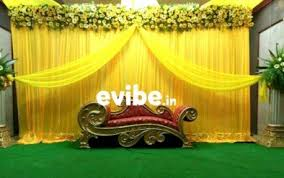 wedding stage decoration best wedding reception engagement stage flower decorators