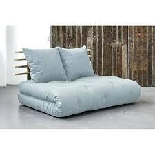 matela canapé canape canape convertible futon canapac lit en pin massif shin