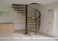 Spiral Stair Design Guide Home Design