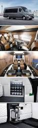 luxury minivan interior best 25 luxury van ideas on pinterest van conversion luxury