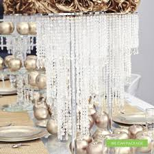 Tabletop Chandelier Centerpiece by Wedding Chandelier Wholesale Tabletop Chandelier