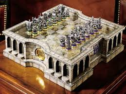Cool Chess Sets Enchanting High End Chess Sets 70 In Home Decor Photos With High