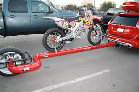 ways you could and shouldn u0027t tow a motorcycle motorcycles