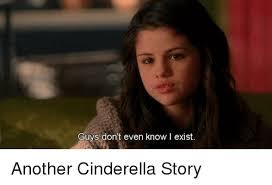 25 memes cinderella story