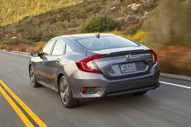 honda civic diesel mpg 2016 honda civic drive of 35 mpg compact sedan
