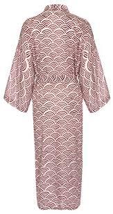 kimono robe de chambre robe de chambre kimono arc en ciel 100 coton