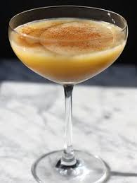 apple cider cranberry and vodka thanksgiving cocktail jess liu