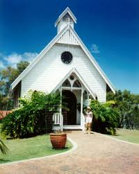 hamilton island church mapio net