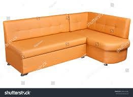 light brown leather corner sofa leather corner sofa storage light brown stock photo 536614285
