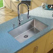 Attractive Kitchen Sink Brands And Pretty Gallery Images - Kitchen sink brands