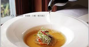 lyc馥 de cuisine 台中西區 中山招待所 與老上海來支法式舞 美食家評為台中四星 王品戴家