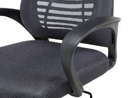 Computer Swivel Chair by Office Chair Desk Computer Swivel Chair High Back Armrest