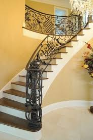Grills Stairs Design 348 Best Stairs Images On Pinterest Stairs Wrought Iron And