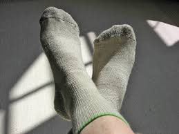 why you should wear wool socks business insider
