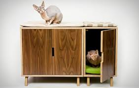 Modern Cat Bed Furniture by Modern And Contemporary Pet Products Updated Daily