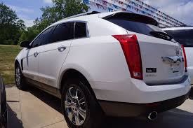 2015 cadillac srx crossover 2015 used cadillac srx luxury collection at the auto link serving