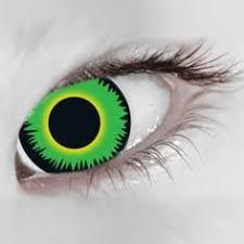 mesmereyez eclipse halloween contact lenses scary black