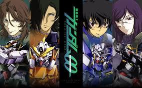 mobile suit gundam 00 first season review u2013 ka chan anime reviews
