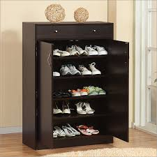 shoe cabinet with drawer shoe drawer cabinet amazing of shoe storage with drawers brick