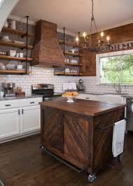 Big Kitchen Islands Big Kitchen Island Modern Wooden Dining Chair With White Cushion