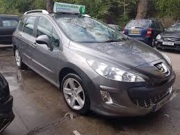 used peugeot cars for sale uk a4ordablecars ltd quality used car sales