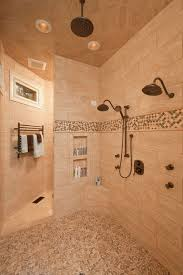 bathroom showers ideas pictures 27 walk in shower tile ideas that will inspire you home