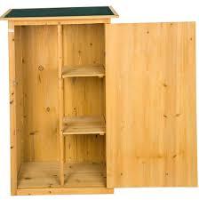 Outdoor Storage Cabinet Outdoor Storage Closet Plans Home Design Ideas