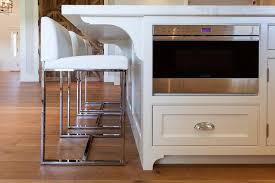 counter stools for kitchen island white kitchen island with modern white counter stools