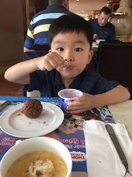 v黎ements de cuisine professionnel 龍鳳媽媽與龍鳳寶寶 親子遊 香港黃金海岸酒店 and