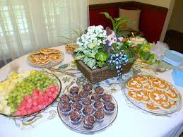 baby shower recipes appetizers u2014 criolla brithday u0026 wedding the