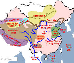 Map Of Great Wall Of China by 100 China Map Labeled China World Map My Blog World Street