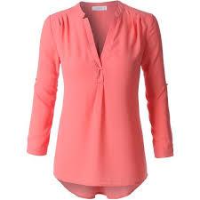 shirts and blouses 455 best blouse work dress fashion chiffon boho blue shirt