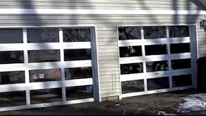 Design Your Garage Door How To Build A Passive Solar Garage Door And Keep Your Garage Warm