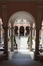 il cortile genova cortile interno palazzo palazzo doria tursi genova fotografia
