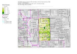 Chicago Il Map by West Suburban Chicago Hinsdale U0026 Oak Brook The Higley 1000