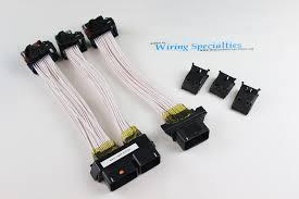 wiring specialties ecu wiring harness vq35hr vq37vhr nissan