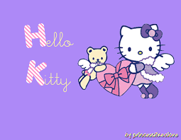 wallpaper hello kitty violet purple hello kitty backgrounds hello kitty purple wallpaper by
