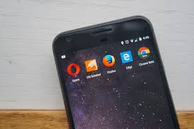 best on android best android browsers android central