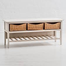 storage bench with drawers storage bench ottoman interesting