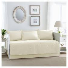 felicity 5 piece daybed set daybed ivory laura ashley target