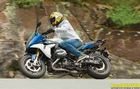 bmw sport motorcycle 2016 bmw r 1200 rs sport touring with grunt roadrunner