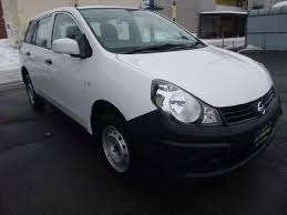 nissan family van nissan ad van 2013 for sale in kingston jamaica for 1 050 000 cars
