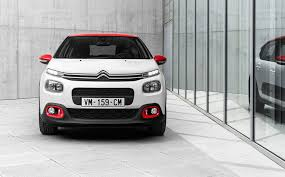 first drive review 2017 citroën c3 touch puretech 82