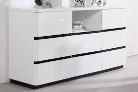 White Gloss Sideboards White Gloss Furniture Unique U0026 Modern Designs