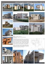 architectural designs by ziya buluch at coroflot com