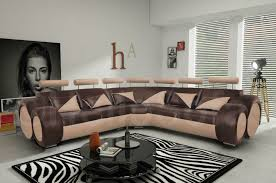 Scs Leather Corner Sofa by New Sofa Design With Hd Images Home Mariapngt