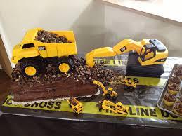 minecraft dump truck dump truck birthday cake products i love pinterest truck