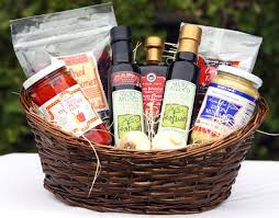 olive gift basket giveaway enfuso smoked olive gift basket