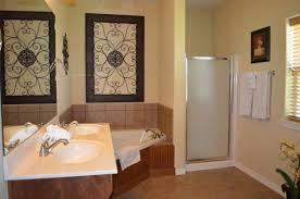 rockwood resort condos are among the best in branson master bathroom jacuzzi tub and standup shower